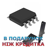 Операційний підсилювач OPA2374AIDR 6.5 МГц SOP8 10 шт.