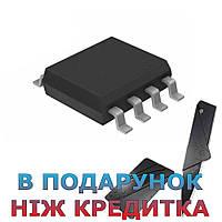 Двоканальний операційний підсилювач TL072CDR SOP8 20 шт.