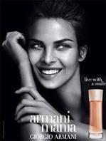 Женская парфюмированная вода Armani Mania Women edp 50ml