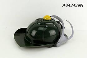 Каска M011  28см, военная, в сетке, 20-28-14см