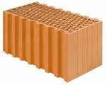 Керамические блоки Porotherm (поротерм)