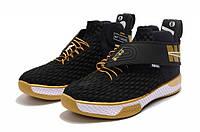 Баскетбольні кросівки Nike Unvrs Flyease Air Zoom чорні