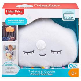 """Музична хмаринка-нічник """"Солодкі сни"""" Fisher-Price"""