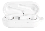 2 шт Оригинальный чехол GXTIN на кейс для Huawei FreeBuds 3i + карабин / Soft-touch /, фото 3