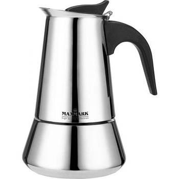 Кофеварка гейзерная MAXMARK MK-SV109