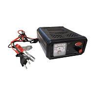 Зарядно-предпусковое устройство для аккумуляторных батарей с регулирвкой тока заряда(12В, 18А, -10°С +40°С)