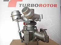 Турбина Opel Vivaro, Renault Trafik 2.0CDTI, 762785,7701477300