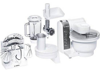Комбайн кухонный Bosch MUM4855