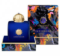 Amouage Interlude  WOMAN 100ml edp TESTER