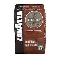 Кофе Lavazza Espresso Tierra в зернах 1кг
