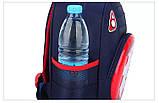 Дошкольный детский рюкзак трансформеры для мальчика дошкольника 2-3-4 года, 5 лет, городской, в садик, фото 8
