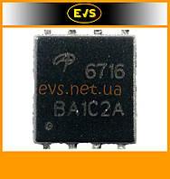 Микросхема Alpha & Omega Semiconductor AON6716