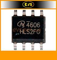 Микросхема Alpha & Omega Semiconductor AO4606