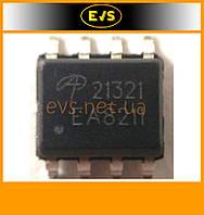 Микросхема Alpha & Omega Semiconductor AOSP21321 (SO8)