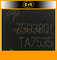Микросхема Alpha & Omega Semiconductor AOZ5038QI