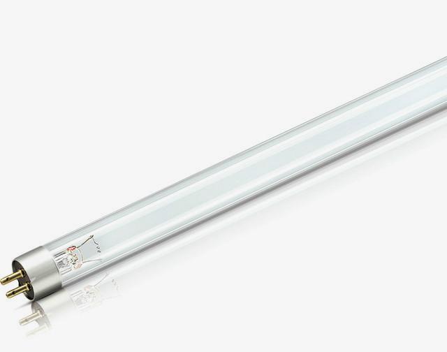 Бактерицидные лампы и облучатели