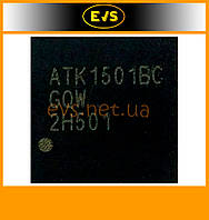Микросхема Richtek ATK1501BC GQW