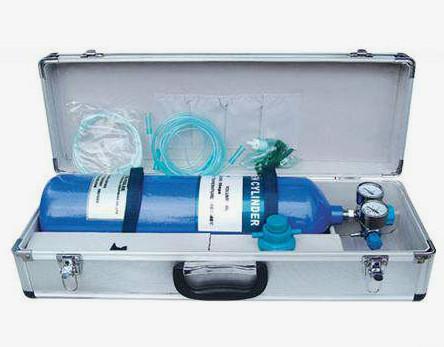 Оборудование для кислородной терапии