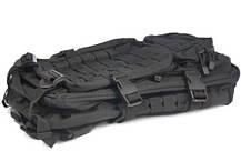 Штурмовой рюкзак 20л система Molle MilTec Assault чёрный 14002002, фото 3
