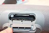 Колонка JBL Сharge 3 (PowerBank) Grey, фото 4