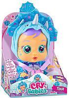 Пупсик Cry babies Плакса Тинаи / Cry Babies Tina Doll, фото 1