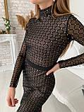 Платье женское нарядное, фото 3
