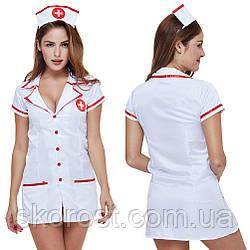 Халатик медсестры