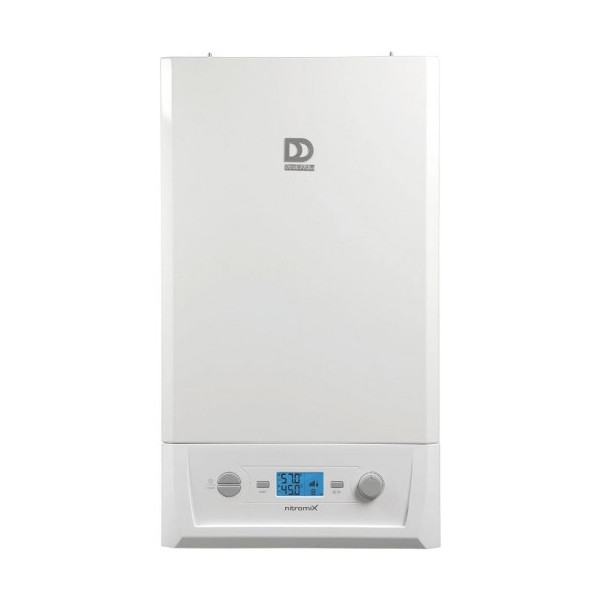 Газовый конденсационный котел Demrad Nitromix P28