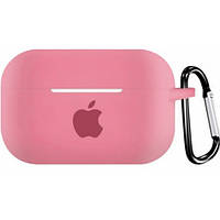 Чехол for AirPods PRO Silicone case Pink 2000001143599, КОД: 1915939