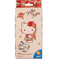Пастель масляная 12 цв. Hello Kitty