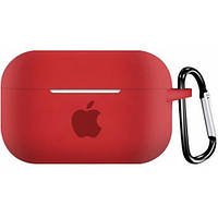 Чехол for AirPods PRO Silicone case Red 2000001143667, КОД: 1915942