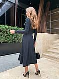 Платье женское нарядное длинное, фото 2
