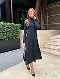 Платье женское нарядное длинное, фото 3