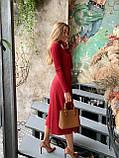 Платье женское нарядное длинное, фото 4