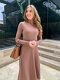 Платье женское нарядное длинное, фото 7