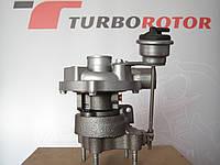 Турбина Renault Kangoo 1.5 dci, 54359700000, 77011473122