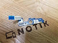 Кнопка включення + шлейф для ноутбука HP EliteBook 745 G3 745 G4 840 G3 840 G4 850 G3 850 G4 ОРИГІНАЛ, фото 2