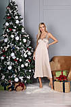 Платье женское шелковое, фото 5