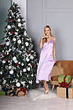 Платье женское шелковое, фото 8