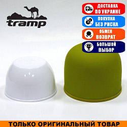 Крышка для термоса Tramp Lite Touch 0,75-1,2 оливковая. Термос Трамп TLC-005-007-PRB.