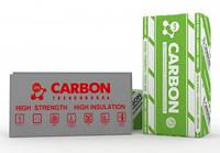 Экструзионный пенополистирол (XPS) ТЕХНОНИКОЛЬ CARBON ECO 30мм
