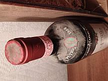 Вино 1988 года  Chianti Италия, фото 3