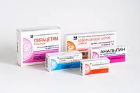 Упаковка для фармацефтических препаратов и медтоваров