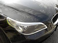 BMW E60 Накладки на фари