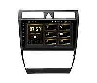 "Автомагнитола штатная Incar DTA-1570 Audi A6 (4B) 1997-2005, Allroad 2000-2006 Android 10 9""+Navi"
