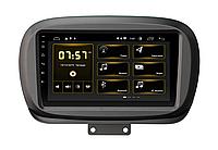 "Штатна автомагнітола Incar DTA-3001 Fiat 500X 2015+ Android 10 9""+Navi"