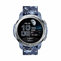 Смарт-часы Honor Watch GS Pro Camo Blue (KAN-B19)