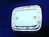 Volkswagen Caddy Накладка на лючек бака Кармос
