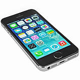 Смартфон Apple iPhone 5S 64GB Space Gray Grade A Refurbished, фото 5