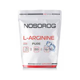 Аргінін NOSORIG L-Arginine 200 g без смаку